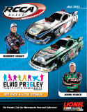 Lionel Racing - RCCA Catalog: July 2012