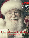 Lionel Racing - RCCA Catalog: Christmas 2013