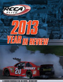 Lionel Racing - RCCA Catalog: 2013 Year In Review
