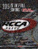 Lionel Racing - RCCA Catalog: 2015 June