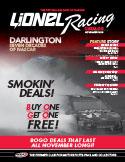 Lionel Racing - RCCA Catalog: 2018 November