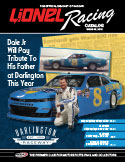 Lionel Racing - RCCA Catalog: 2019 Issue 3